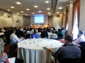 There were over 100 attendees at the recent London Digital Book Printing Forum