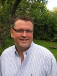 Graham Reed, Print Tribe Consultant, Director of Global Print Strategies