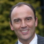 Eef De Ridder Head of Commercial Printing Operations, Ricoh Europe