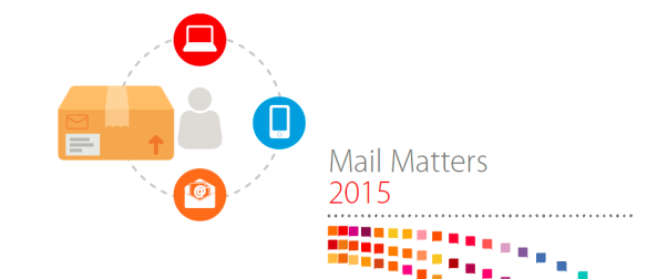 Ricoh sponsored the DMA UK's latest research into Direct Mail