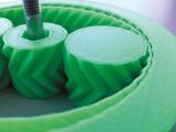 3D printed mechanism