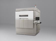 Ricoh 3D printer AM S5500P supports high functional materials and able to create large parts all at once